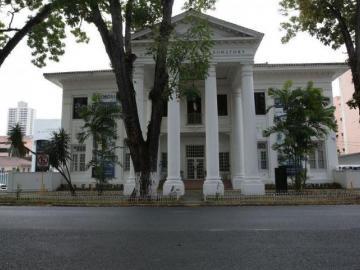 CENA avala contrato por 70 millones para el Instituto Gorgas