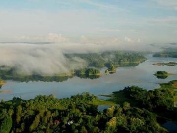 EE.UU. dona 11 millones de dólares para dos parques nacionales de Panamá