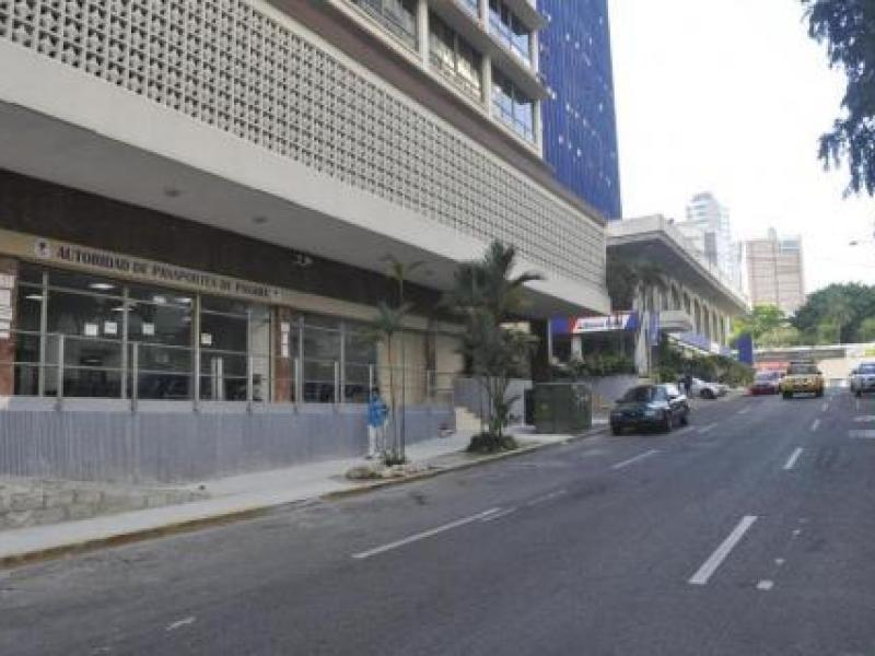 Scotiabank panama direccion nacional