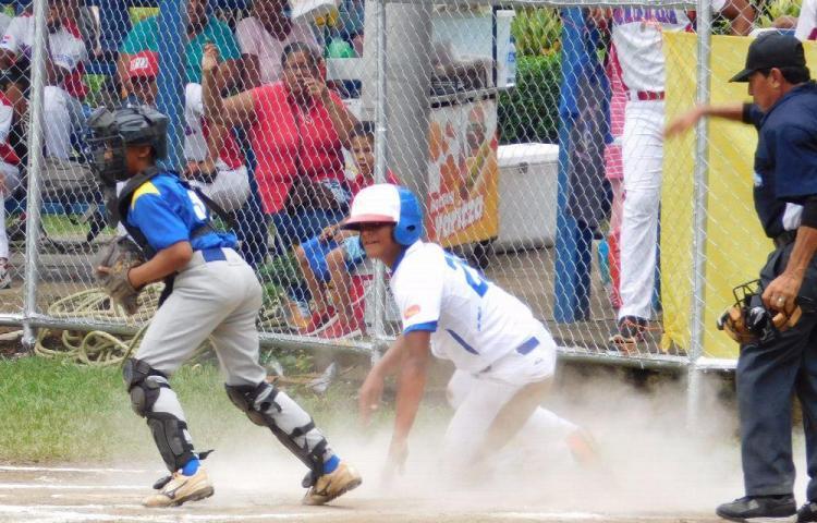 Sub-12 panameña en busca de su oro en el Panamericano