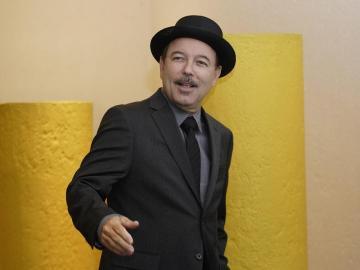 Rubén Blades defiende su 'opinión sin sesgo' y contesta a abogado de Nidal Waked
