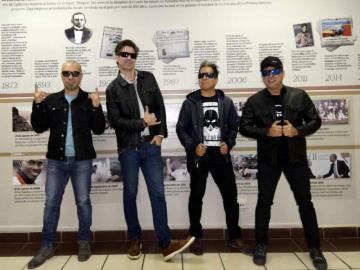 Los Rabanes y la ATP promocionan el país con su nuevo video 'Buscándote'