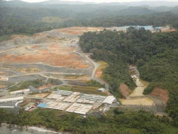 Analizarán en Panamá rol de minería en el desarrollo de A.Central y el Caribe