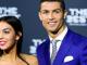 Ya nació Alana Martina, la hija de Cristiano Ronaldo y Georgina