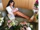 Madre del cuarto hijo de Cristiano Ronaldocomparte emotivo mensaje tras dar a luz