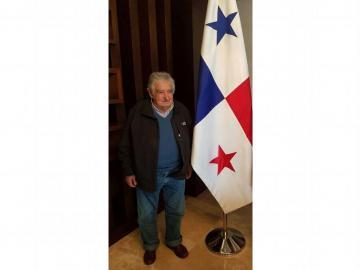 'La corrupción está en todos lados', Mujica