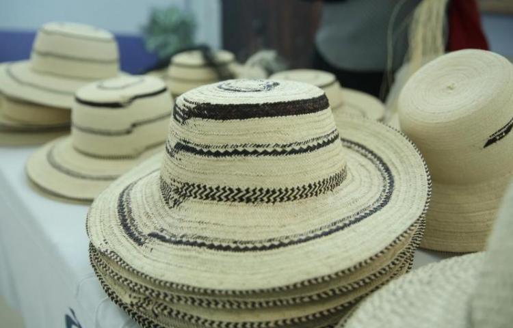 Panameños celebran declaración del sombrero pintao como patrimonio humanidad