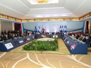 Culmina agenda regional del Sica