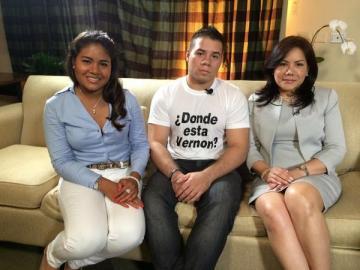 Hijo de Vernon Ramos es amenazado de muerte,fiscalía investigará