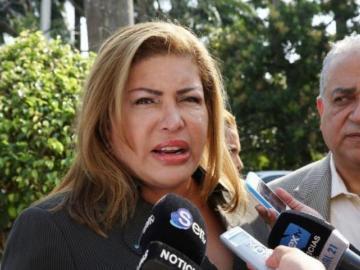 """Alma Cortés: """"No tengo que dar explicaciones de mis asuntos privados"""""""