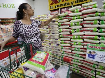 'Control de precios no llega a los más pobres'