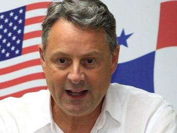 Embajador de EE.UU. en Panamá se jubila y dejará cargo diplomático en marzo