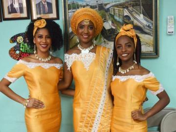 Anuncian la versión 37 de la 'Gran Feria Afroantillana'