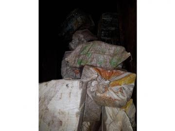Decomisan droga en buque de carga en Colón y detienen a 6 colombianos