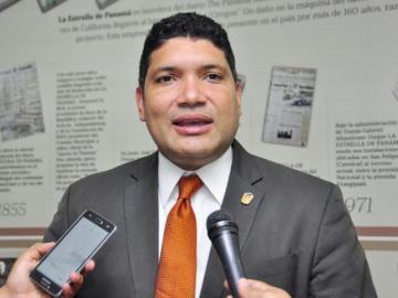"""Diputado Soto: """"Yo creo que en ese aspecto yo engañé a la población"""""""