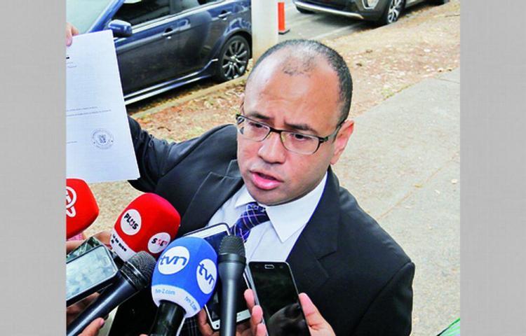 Siguen proceso al alcalde de San Miguelito