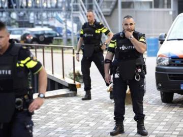 """Policía denuncia un """"narco-Estado"""" en Holanda por aumento crimen organizado"""