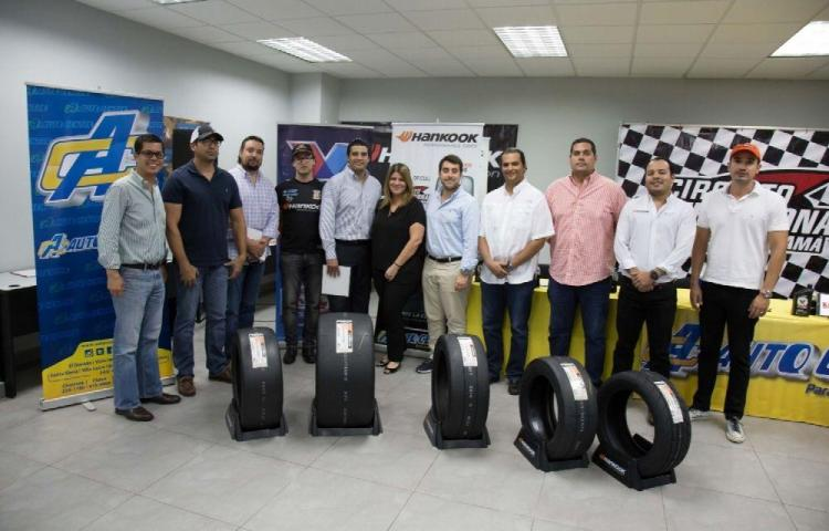 Rugirán los motores en la primera valida del Circuito Internacional de Panamá