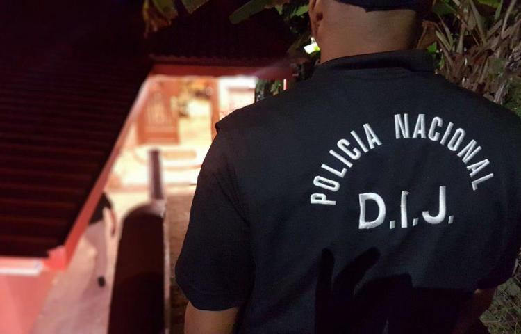"Detienen a seis miembros de la pandilla ""Calor Calor"" en Alcalde Díaz"