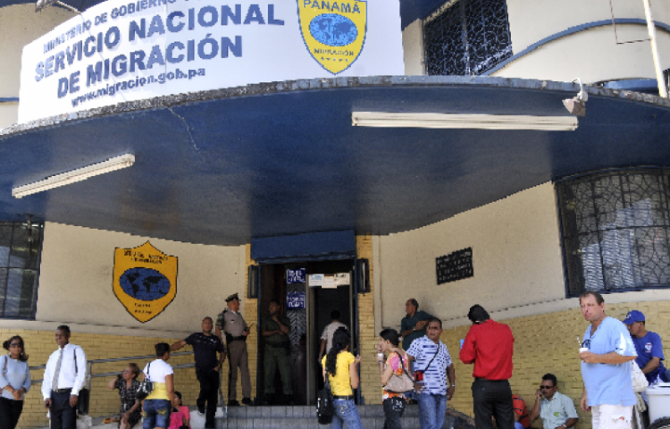 Panamá expulsó 60 extranjeros en enero, la mayoría latinoamericanos