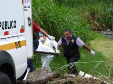 Encuentran a una mujer muerta en Guararé