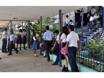 'No utilizan bien el FECE en las escuelas del país'