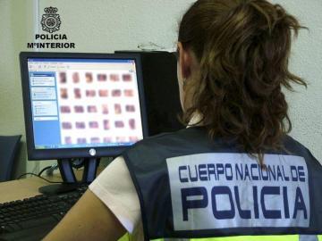 Cae en España una red de intercambio de pornografía infantil