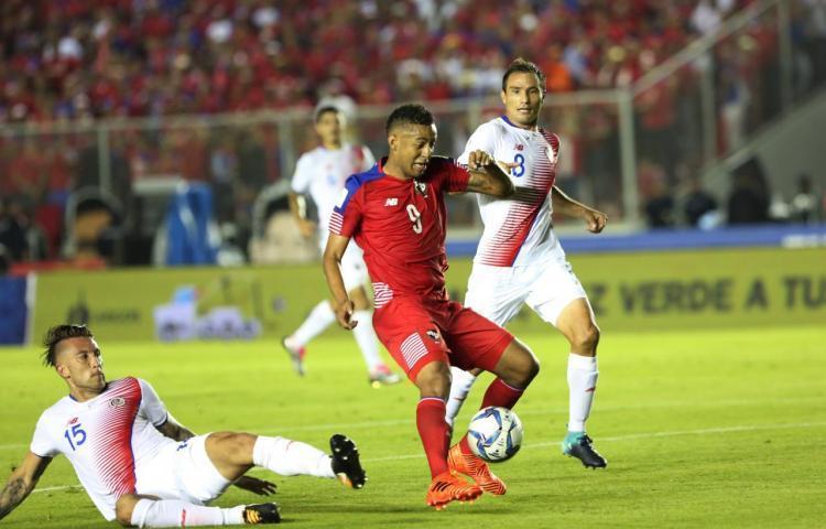 Panamá participara de forma directa en la Liga de Naciones CONCACAF
