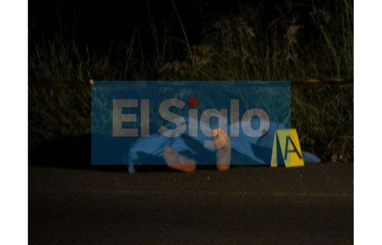 Dos muertes por atropello en Chiriquí