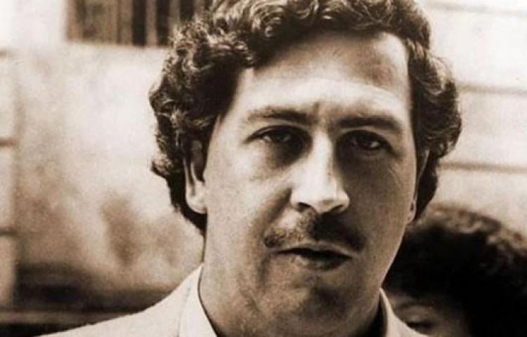 Revelaron un testamento inédito de Pablo Escobar