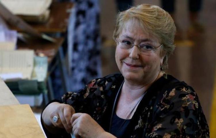 Mandato de Bachelet llega a su fin