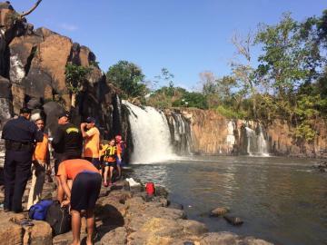 Encuentran cuerpo de joven desaparecido en río de La Chorrera