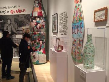 El Museo de Coca-Cola en Atlanta es evacuado por una amenaza de bomba