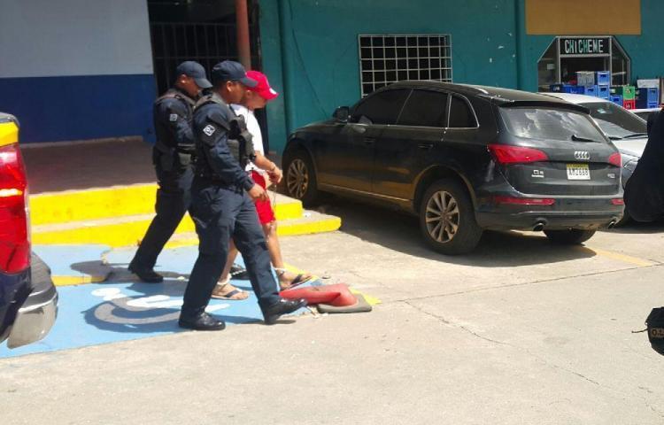 Asesinan guardia de seguridad en Vista Alegre de Arraiján