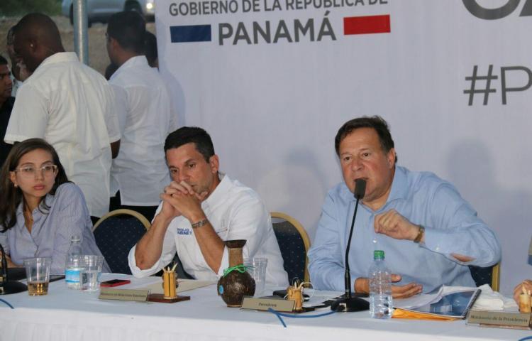 Más $1.100 millones para Colón