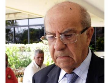 Audiencia a García de Paredes será el 20 de junio