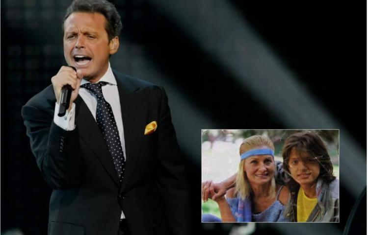 """Supuesta mamá de Luis Miguel: """"No soy a quien buscan"""", pero se parece bastante"""
