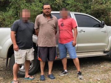 Esperan extradición de Roberto Moreno Grajales