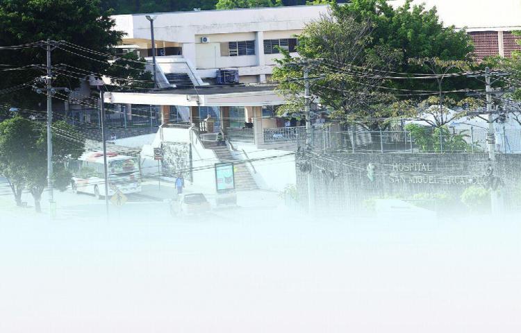 La 'enfermedad' crónica del Hospital SAN MIGUEL ARCÁNGEL