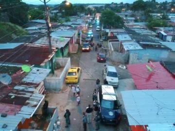 """Detienen a 26 personas en operativo """"Gedeón"""" en Colón"""