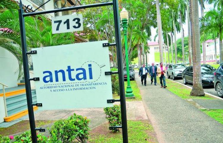 La ANTAI verificó 122 entidades del Estado
