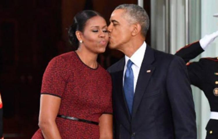 Obamay su esposa producirán películas y series para Netflix