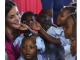 La Reina Letizia visita el suburbio más pobre de Haití