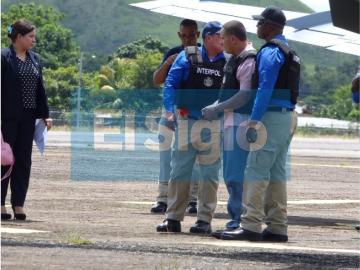 Desde Costa Rica, llega principal sospechoso de crimen de Profesora