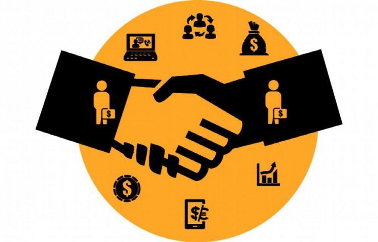 ¿Qué servicios financieros se deberían considerar al iniciar un negocio propio?