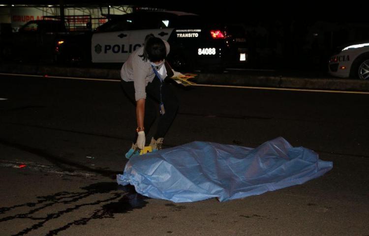 Dos víctimas dejan las calles
