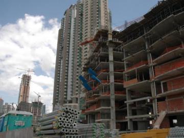 La economía de Panamá creció 4,2% en el primer trimestre de 2018, según el INEC