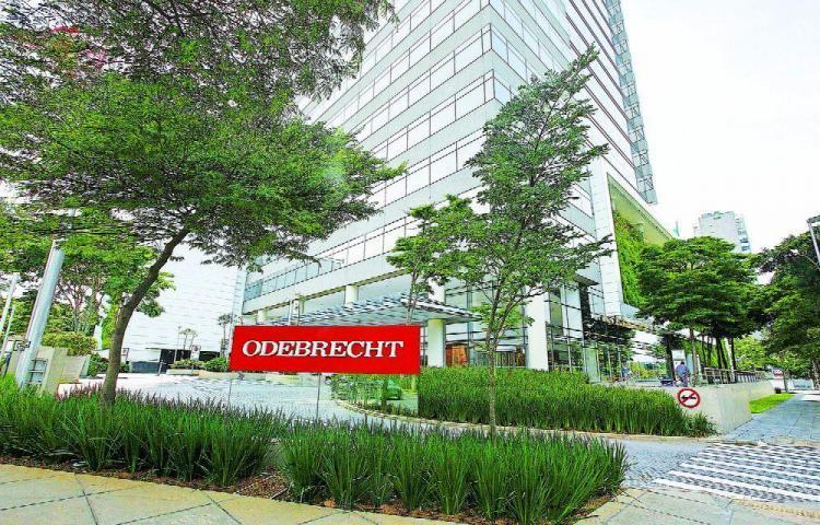 Odebrecht acuerda pagar 1,8 millones por fraudes en obras de Sao Paulo