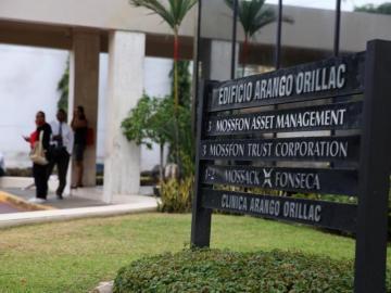 Mossack Fonseca no conocía a la mayoría de sus clientes al estallar escándalo