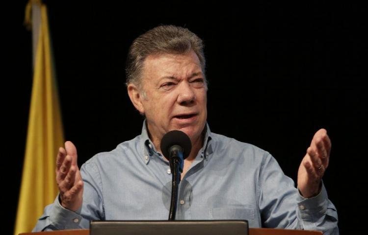 Pide a la OEA intervenir en Nicaragua